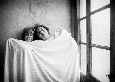 Toño y Zapico, 1986