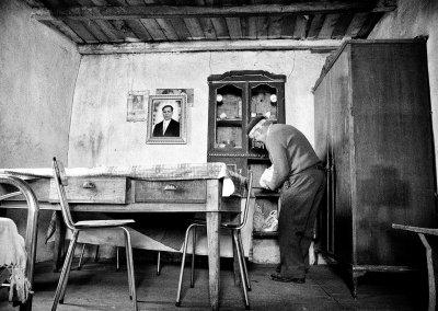 El tío Gregorio, 1990