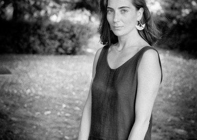 Marina, 1987