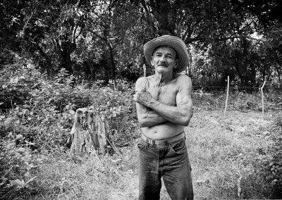 Guajiro. Trinidad, 1998