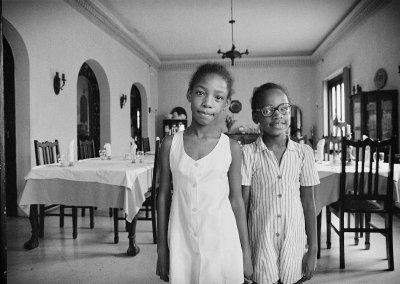 Jimaguas. La Habana, 1998