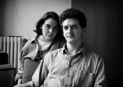 Nacho y Pilar, 1994