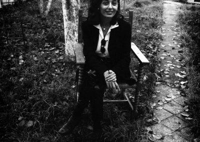 Cristina,  1991