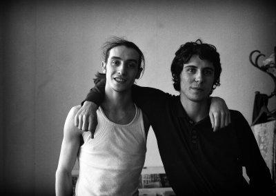 Joseli y Fredi, 1992