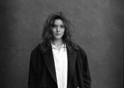 Jantineke, 1992