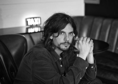 Arsel Randez. 2013
