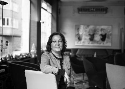 Carmen Linares. 2011