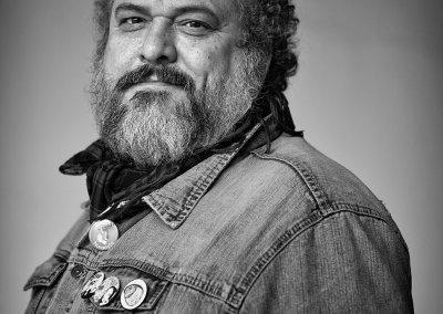 Felipe Zapico. 2012