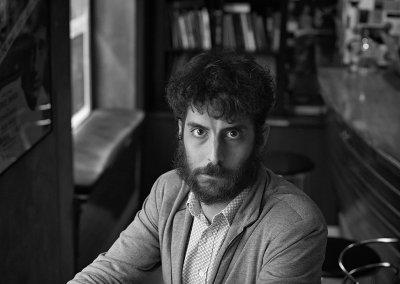 Yago Belmondo. 2015