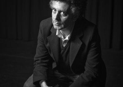 Alberto Díaz. 2015