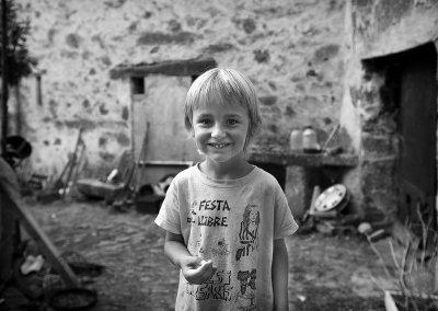 El hijo de Moitinho. 2009