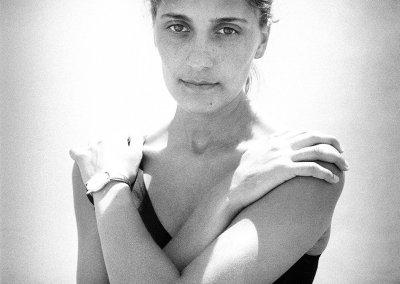 Raquel, 1993