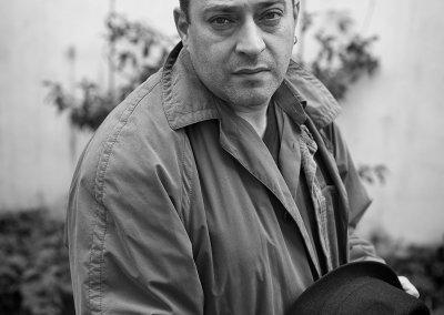Víctor M. Díez. 2014