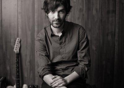 Juan Marigorta. 2016